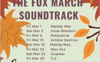 THE FOX SOUNDTRACK